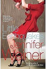 Little Earthquakes Kindle Edition