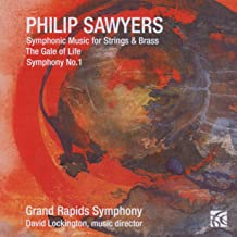 Sawyers, Symphonic Music for Strings & Brass