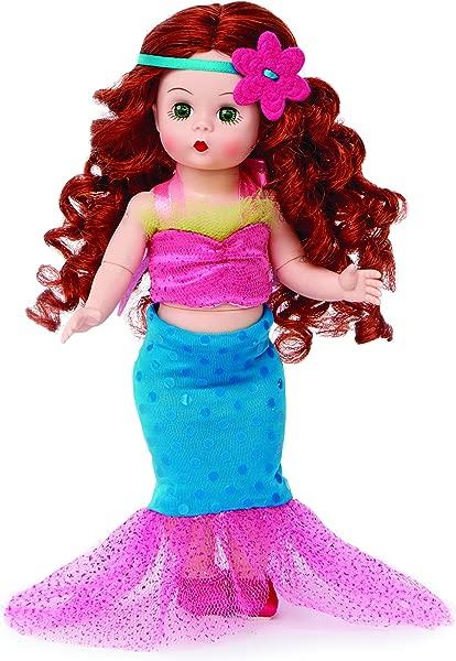 Madame Alexander 8 Mermaid Princess