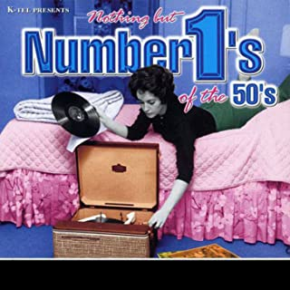 Nothing But Number 1's of the 50's