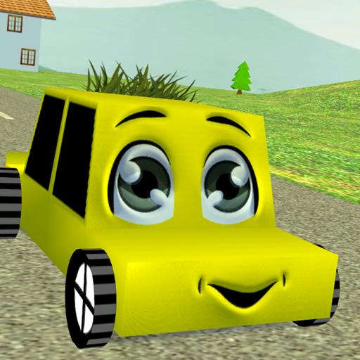 Fast and Happy - Divertido juego de carreras
