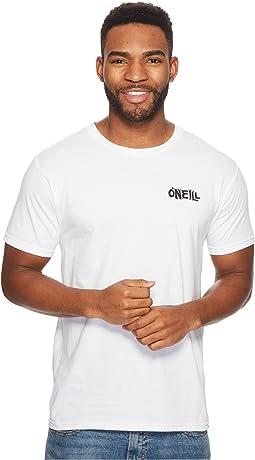 O'Neill - Enemy Short Sleeve Screen Tee