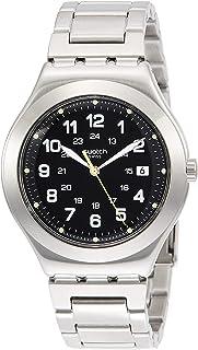 Swatch Clock (Model: YWS439G)