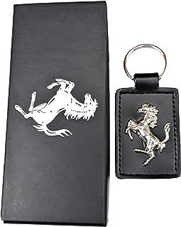 Autocuffs Ferrari Schlüsselanhänger