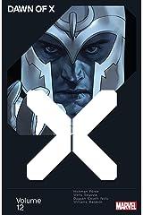 Dawn Of X Vol. 12 Kindle Edition