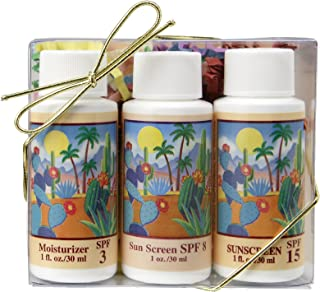 Arizona Sun - 1 oz Gift Set - Choose Any 3 Products - Skincare - Skin Care Idea – Soothing – Moisturizing – Great Gift For Anyone – Any Occasion – Birthday - Holiday