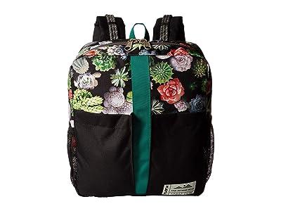 KAVU Onamission (Greenhouse) Backpack Bags