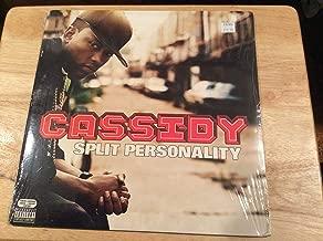 cassidy split personality
