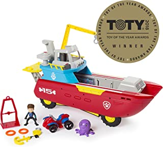 Best sea patroller vehicles Reviews