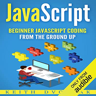 JavaScript: Beginner JavaScript Coding from the Ground Up (DIY JavaScript, Book 1)