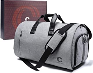 45c82526b023 Amazon.com.au: Grey - Luggage / Luggage & Travel Gear: Clothing ...