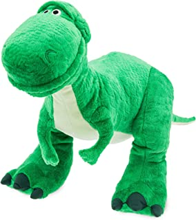 Disney Rex Plush - Toy Story 4 - Medium - 14 Inch