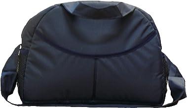 Amazon.es: bolso carro bebe azul marino