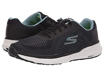 SKECHERS Pure (Black/Blue) Men
