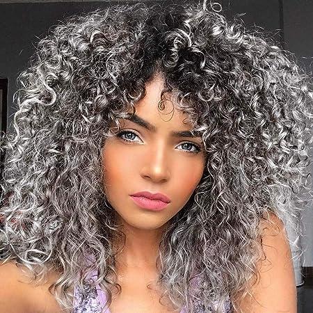 Afro white girl Sarah, Your