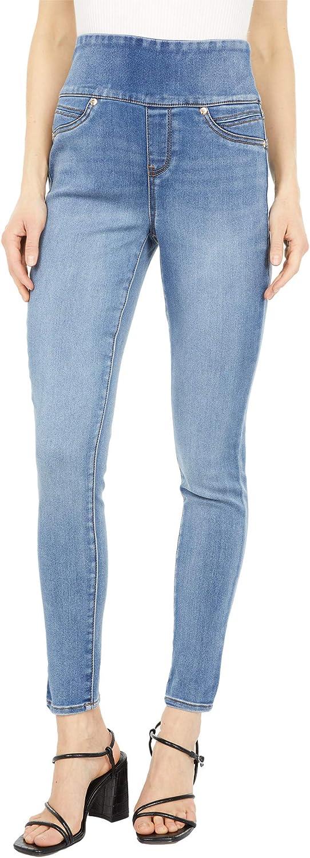 Seven7 Jeans Tummy Toner Skinny in Transform