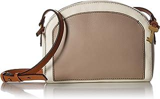 Fossil Chelsea Leather 22.225 cms Multi-Colour Gym Shoulder Bag (ZB7685994)