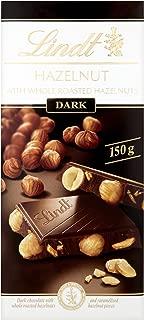 Lindt - Dark Hazelnut - 150g (Case of 13)