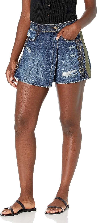 Desigual Women's Skirt Cassidy