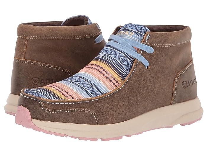 Ariat Women's Spitfire Boots