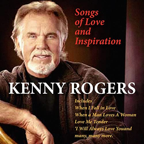 Lady Re Recording By Kenny Rogers On Amazon Music Amazon Com