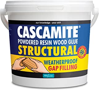 Cascamite Powdered Resin Wood Glue 1.5kg