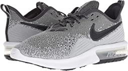 online store c84b3 30356 Wolf Grey Black Anthracite White. 195. Nike. Air Max Sequent 4