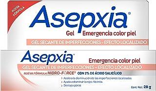Asepxia (SPOT Color PIEL)