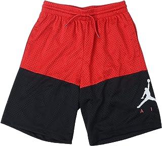Jordan Big Boys' Performance Basketball Shorts