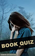 Book Quiz - 16 (English Edition)