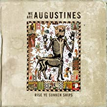 augustines chapel song