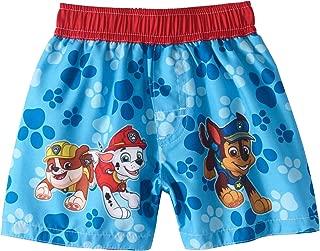 Nickelodeon Paw Patrol Baby Boys' Swim Trunks