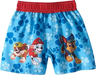 Paw Patrol Baby Boys' Swim Trunks