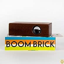 wooden speaker box