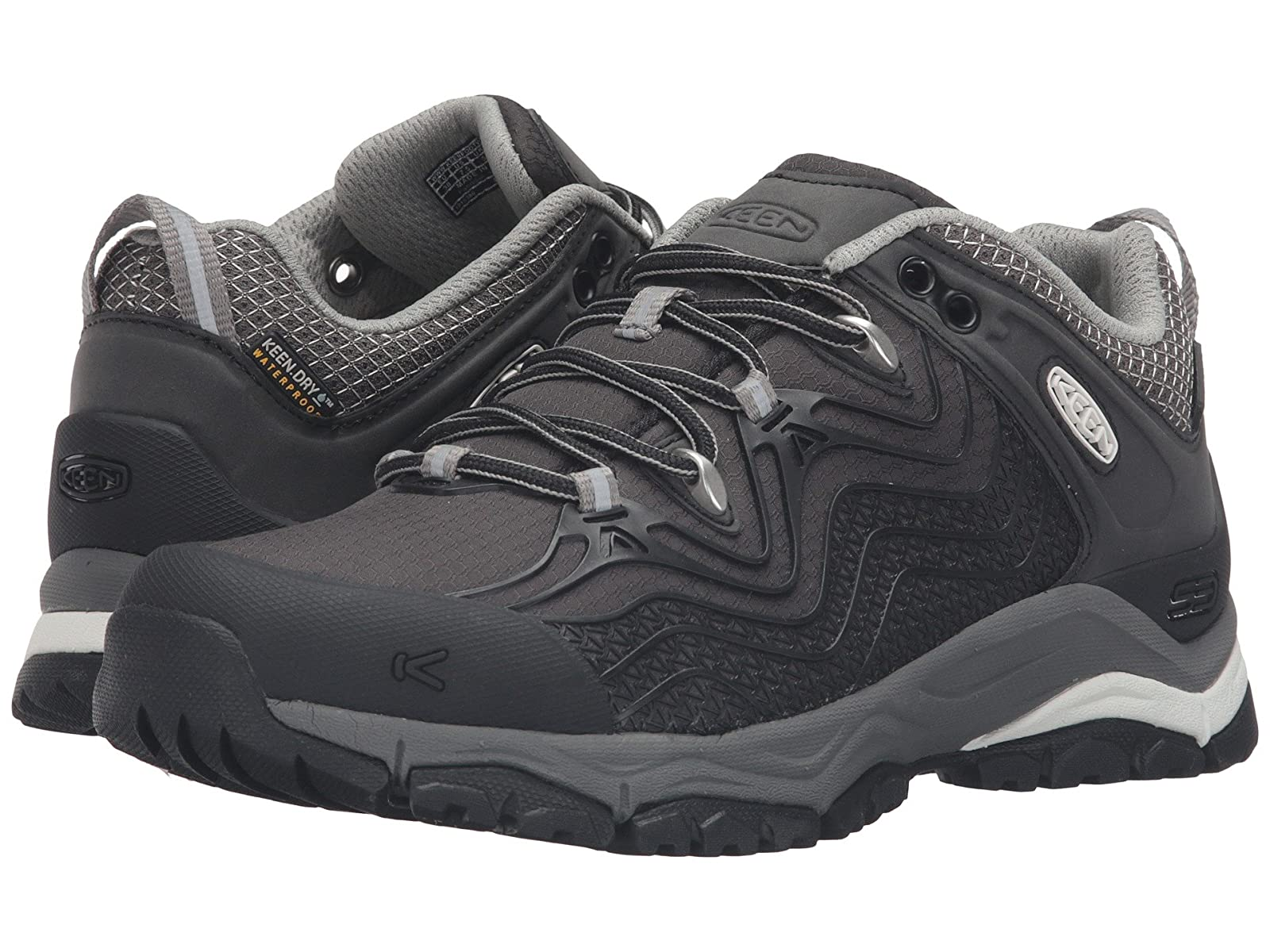 Keen Aphlex WaterproofCheap and distinctive eye-catching shoes
