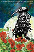The Sandman: Overture (2013-2015) #1 (of 6): Special Edition