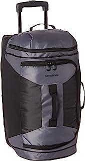 Andante 2 Wheeled Rolling Duffel Bag