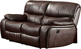 Best all leather reclining loveseat Reviews
