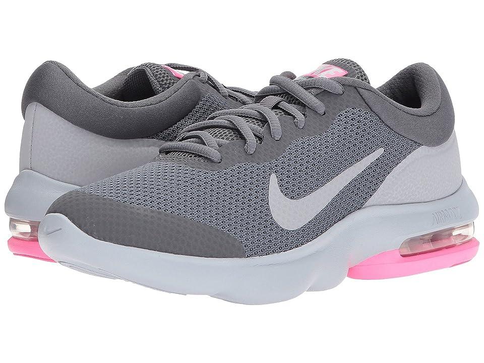 Nike Air Max Advantage (Dark Grey/Wolf Grey/Anthracite) Women