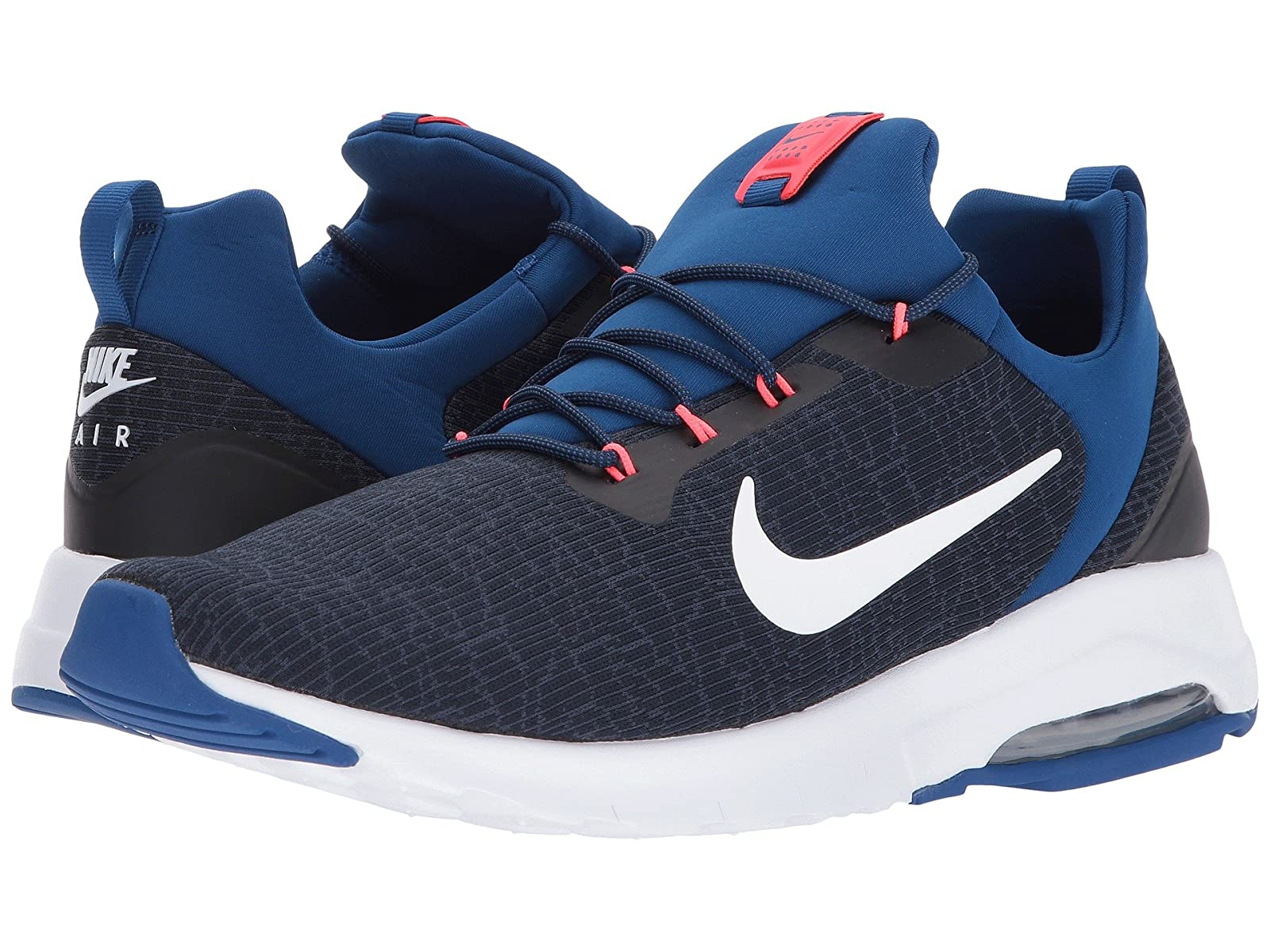 Nike Air Max Motion RacerCheap and distinctive eye-catching shoes