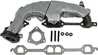 Dorman 674-206 Passenger Side Exhaust Manifold Kit For Select Buick / Cadillac / Chevrolet Models