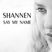 Say My Name (Karaoke Version)