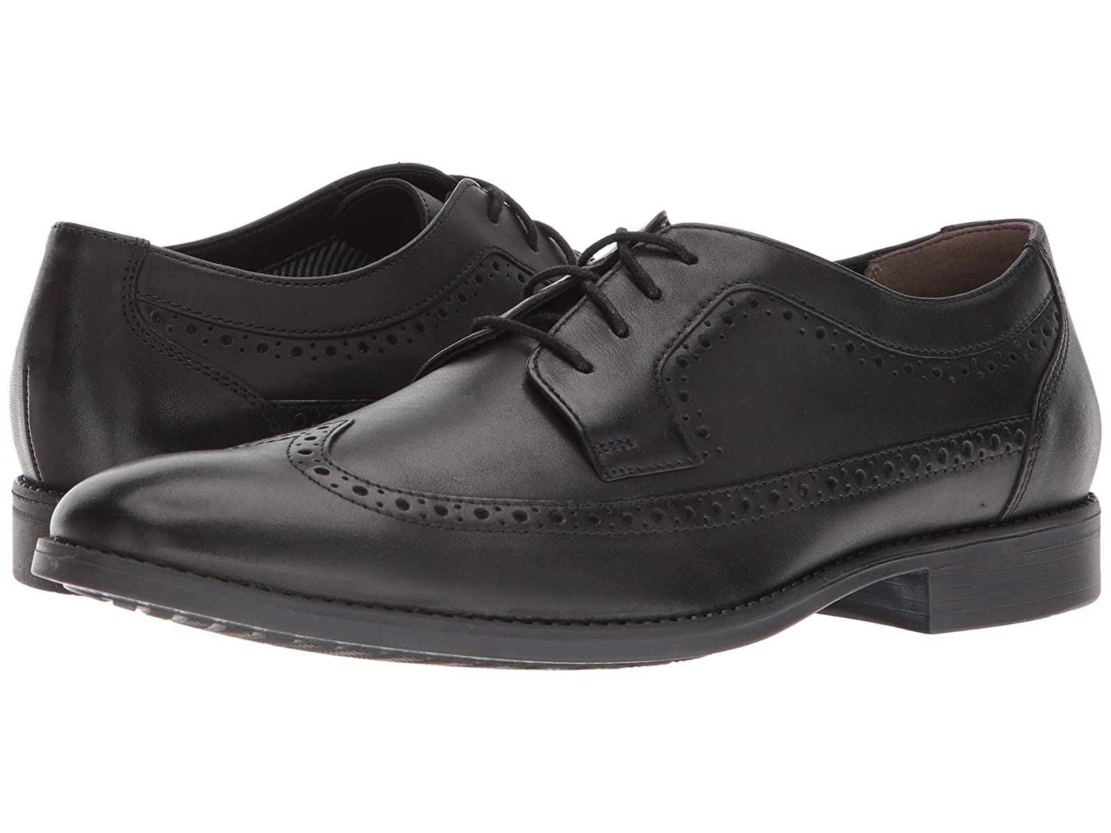 Bostonian Garian WingAtmospheric grades have affordable shoes