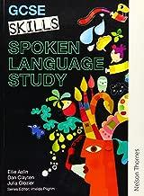 gcse المهارات spoken اللغة الدراسة