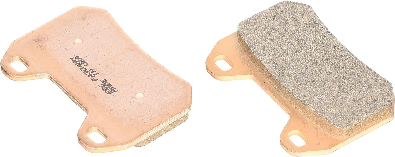 EBC Brakes unisex FA304HH Disc Brake List price Set Pad Black One-Size