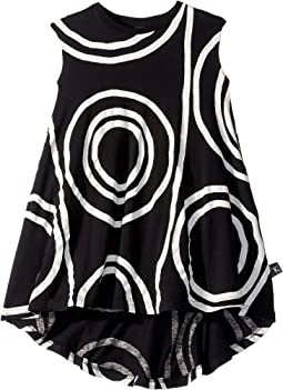Circle 360 Dress (Toddler/Little Kids)