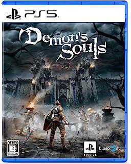 【PS5】Demon's Souls