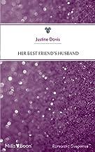 Her Best Friend's Husband (Redstone, Incorporated Book 7)