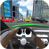 Furious Racer 3D - Schnell Stad & Autorennen Simulator 2018/2019