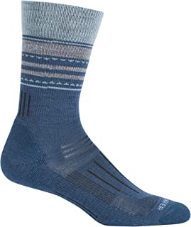 Icebreaker Merino Hiking Crew Socks, New Zealand Merino Wool